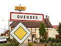 Queudes-FR-51-panneau d'agglomération-2.jpg