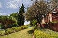 Quinta das Vinhas ^ Cottages, Estreito da Calheta, Madeira, Portugal, 27 June 2011 - Main house area - panoramio (25).jpg
