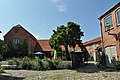 Rønne, Hjorths Fabrik (2012-07-12), by Klugschnacker in Wikipedia (2).JPG