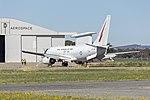 RAAF (A30-001) Boeing E-7A Wedgetail at Wagga Wagga Airport.jpg