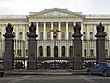 RIAN archive 308973 Central gates of the Russian Museum in St.Petersburg.jpg