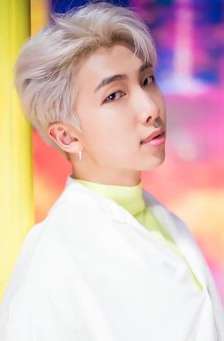 RM (rapper)