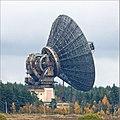 RT-64 radio-telescope - Kalyazin, Russia - panoramio.jpg