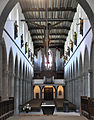 RV Liebfrauenkirche Hauptschiff vom Chor 2011 02.jpg