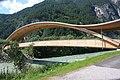 Radfahrerbruecke Pirkach12.JPG