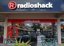 RadioShack - Wikipedia