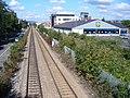 Railway Leaving Cathays - geograph.org.uk - 557500.jpg