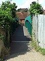 Railway footbridge - geograph.org.uk - 904792.jpg