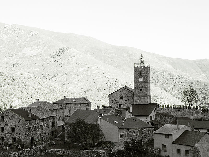Railleu, Pyrénées-Orientales