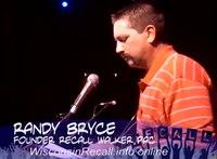 File:Randy Bryce at Recall Walker PAC Barrymore Rally.webm