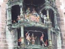 Αρχείο:Rathaus-Glockenspiel (München) (1).ogv