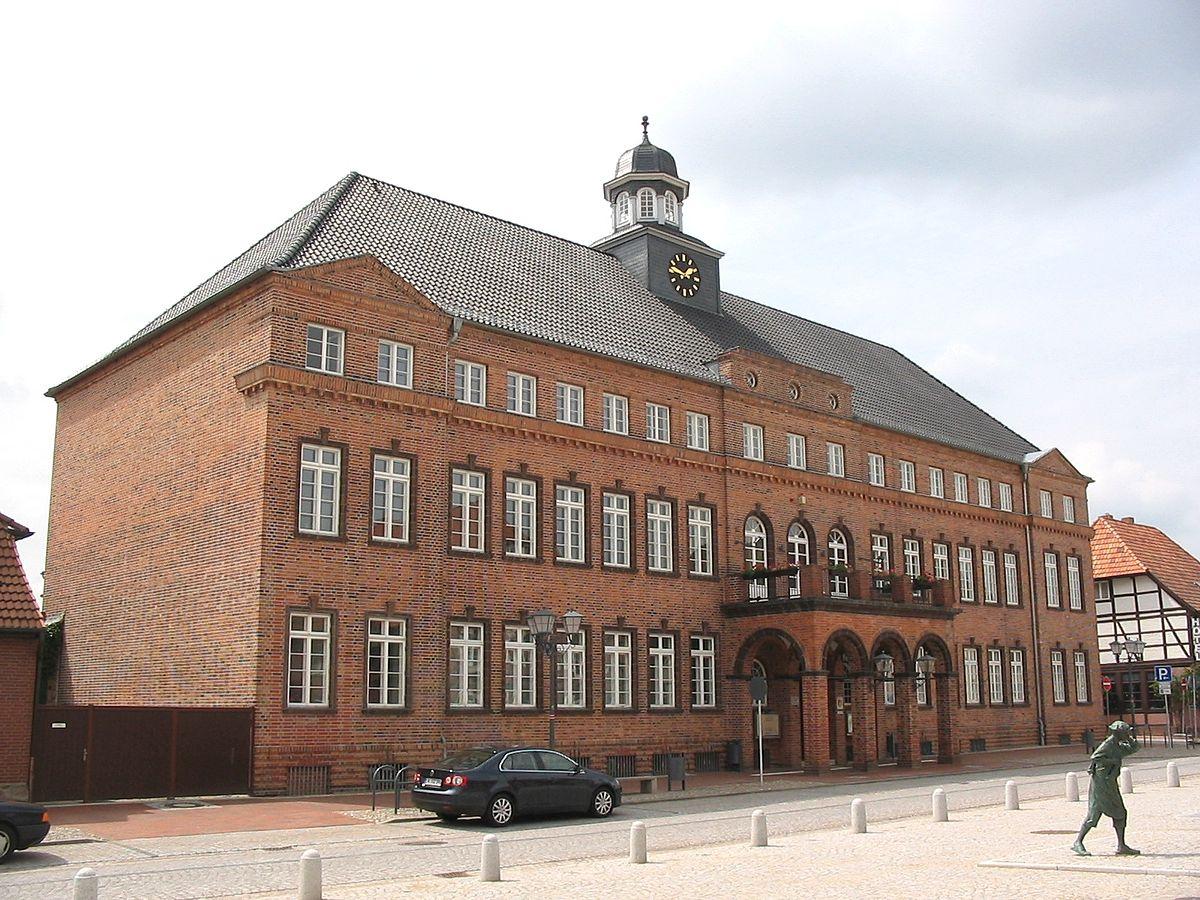 Hagenow Wikipedia
