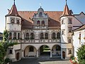 Rathaus Konstanz (Kanzleigebäude, Hinterhaus im Hof).jpg