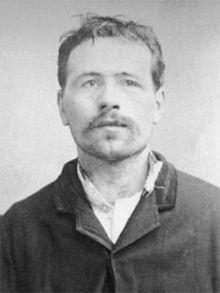 François Claudius Koënigstein (1859 - 1892), más conocido comoRavachol,anarquistafrancésfamoso por susatentados.