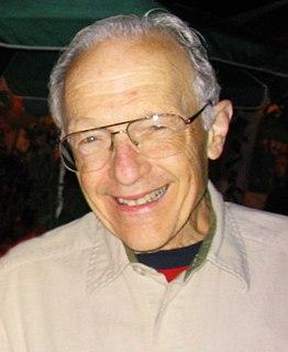 Ray Hyman American professor of psychology (born 1928)