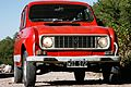 Red Vintage Renault (7074801971).jpg