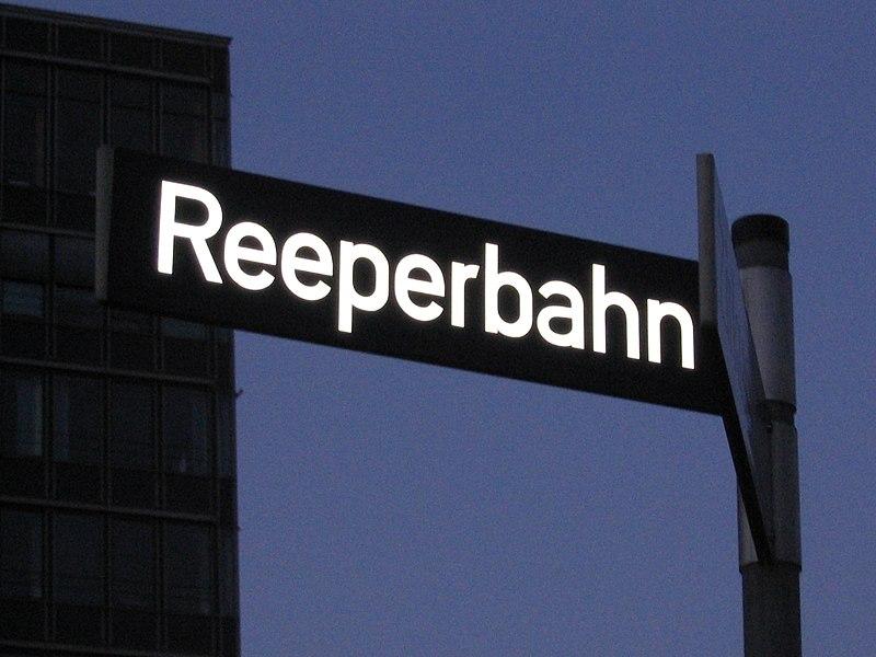 File:Reeperbahn Street Sign.jpg