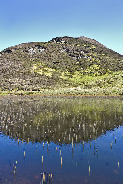 File:Reflection in water, The Quiraing, Skey, Scotland (5787274406).jpg