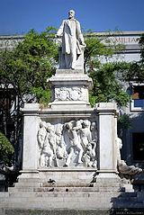 Monumento a Giuseppe De Nava