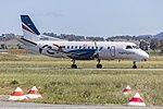 Regional Express (VH-ZXS) Saab 340B at Wagga Wagga Airport.jpg