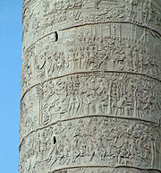 Relief Kolumna Trajana2