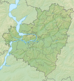 Relief Map of Samara Oblast.png