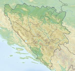 Tušnica (Bosnia and Herzegovina)