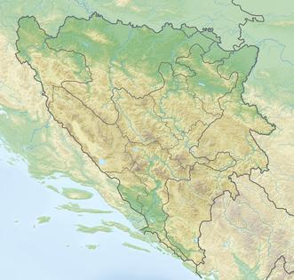 Beziehung mit einem bosnier