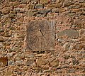 Rellotge de sol, Sant Feliu de Monistrol de Calders. - 14167615439.jpg