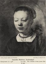 Rembrandt - Bust of a young girl.jpg
