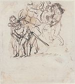 Rembrandt Soldiers and Girls Carousing.jpg