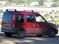 Renault Kangoo 1.9d RL Van 1999 (15200655900).jpg