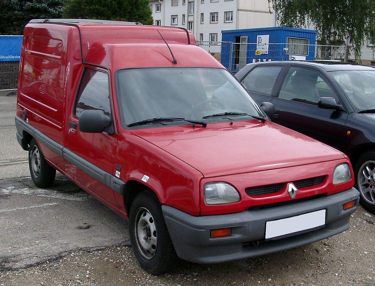 Renault Rapid front 20080718.jpg