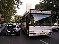 Renault service bus, Tehran, Iran. (38060535652).jpg