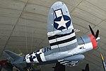 Republic P-47D Thunderbolt '226413 UN-Z' (really 45-49192) (30894694751).jpg