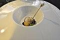 Restaurant Lluçanès Marineret tun med soya og birkes (4253978789).jpg
