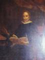 Retrato de Francisco André Carrega, benfeitor das obras da Igreja de Nossa Senhora do Loreto, Lisboa (1686) - Giovanni Domenico Ponte.png