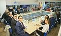 Reunión de Cristina Cifuentes con el Grupo Municipal del Partido Popular en el Ayuntamiento de Madrid (34266480056).jpg