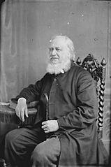 Revd Dr William Rees (Gwilym Hiraethog, 1802-83)