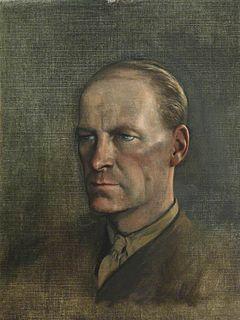 Gilbert Ryle British philosopher