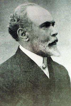Velázquez Bosco, Ricardo (1843-1923)
