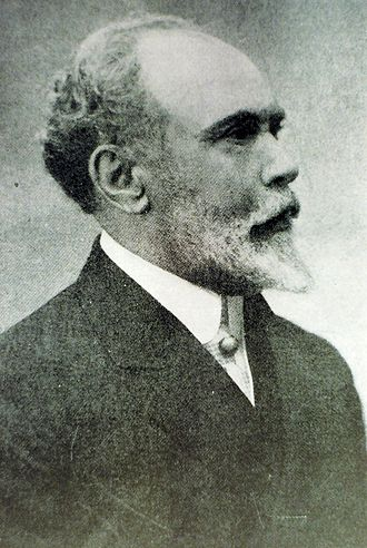 Ricardo Velázquez Bosco - Ricardo Velázquez Bosco