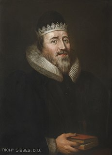 Richard Sibbes English theologian