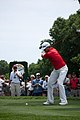Ricky Barnes 2009 US Open driving.jpg