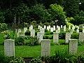 Rifle House cemetery gravestones.jpg