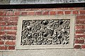 Rij arbeidershuizen Kasteelstraat Zottegem 02.jpg