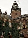 rijksmonument 520609 toren kasteel nijenrode