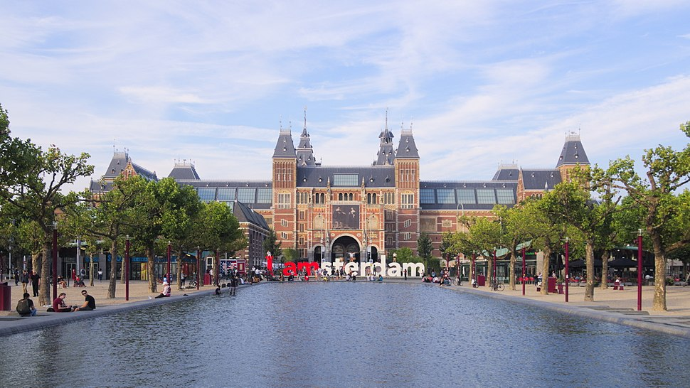 Rijksmuseum 2022