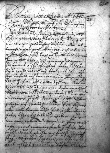 File:Riksregistraturet vol 1663 maj fol 235 ff.djvu