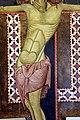 Rinaldo di ranuccio, crocifisso, 1265, 04.jpg